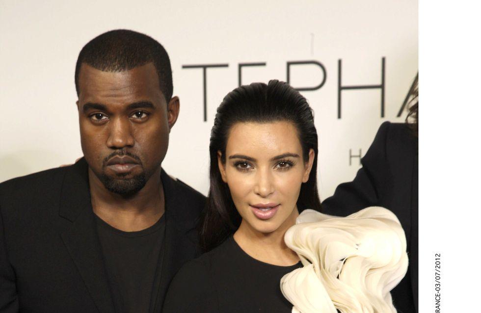 Kim Kardashian et Kanye West : Propriétaires d'un terrain à 8,7 millions d'euros !