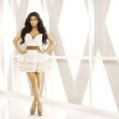 Kim Kardashian : Son secret pour éviter les vergetures