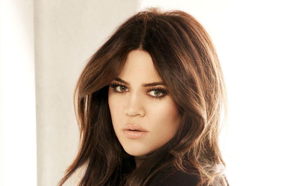 Khloé Kardashian : Elle vend ses vieux sous-vêtements sur E-bay
