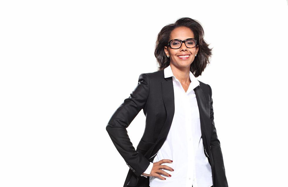 Audrey Pulvar : Elle devient polémiste sur RTL