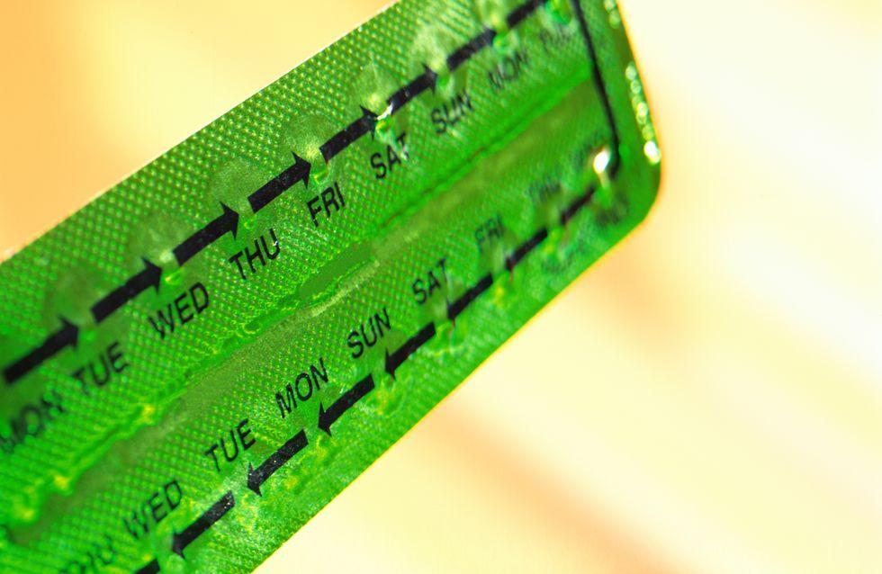 Contraception : Pilule, attention danger ?