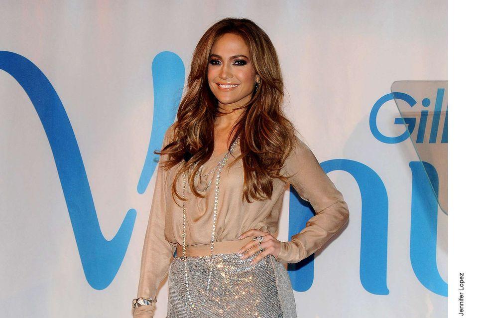 Jennifer Lopez : Quelle robe pour les Golden Globes ? (Photos)