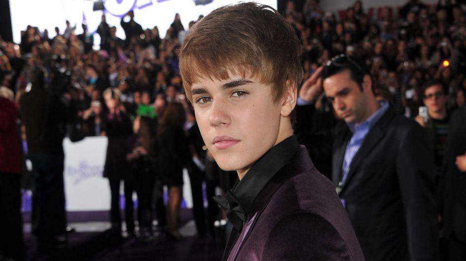 Justin Bieber : Pris en photo en train de fumer du cannabis