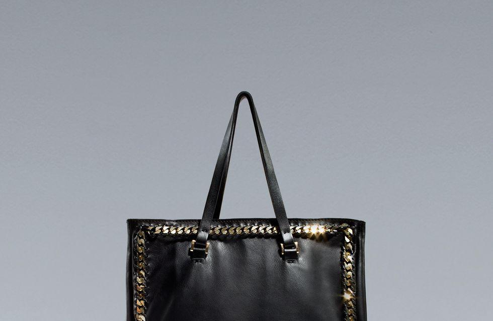 Soldes hiver 2013 : Les meilleures réductions chez Zara !