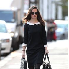 Pippa Middleton : Ses looks soldés ! (Photos)