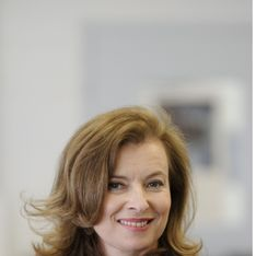 Valérie Trierweiler : Elle a conquis Bernadette Chirac