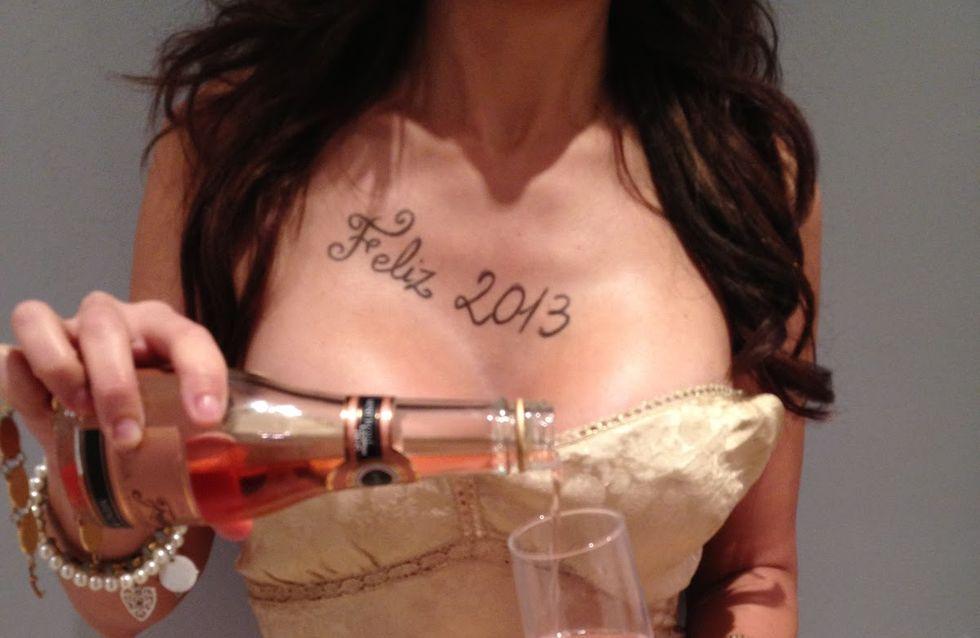 La bloggueuse qui ne montrait QUE ses seins (Photos)
