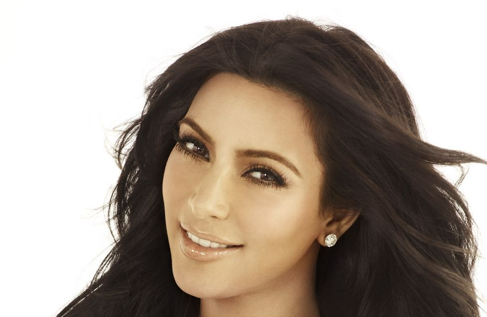 "Kim Kardashian : Elle sera une ""maman naturelle"""