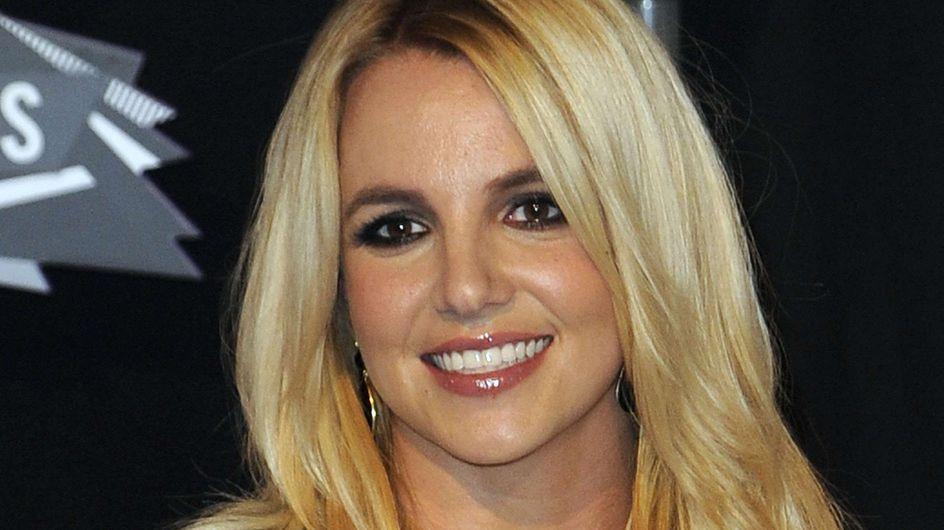 Britney Spears : Elle claque la porte de X Factor, mais pourquoi ?