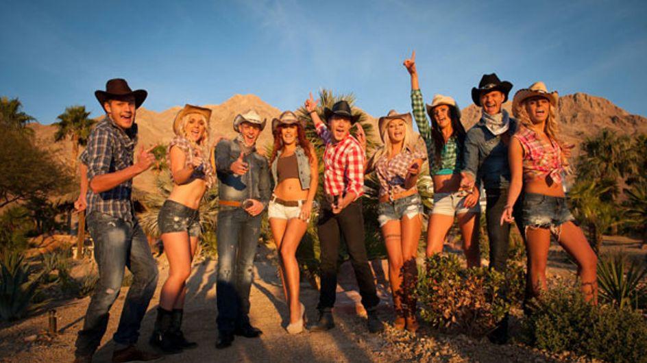 Les Ch'tis à Las Vegas : La culture ce n'est pas leur truc ! (Vidéo)