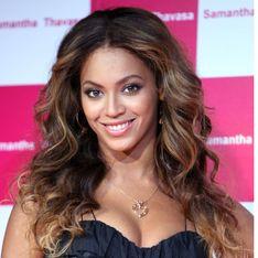 Beyoncé : Copiez son nail art (Photo et Vidéo)
