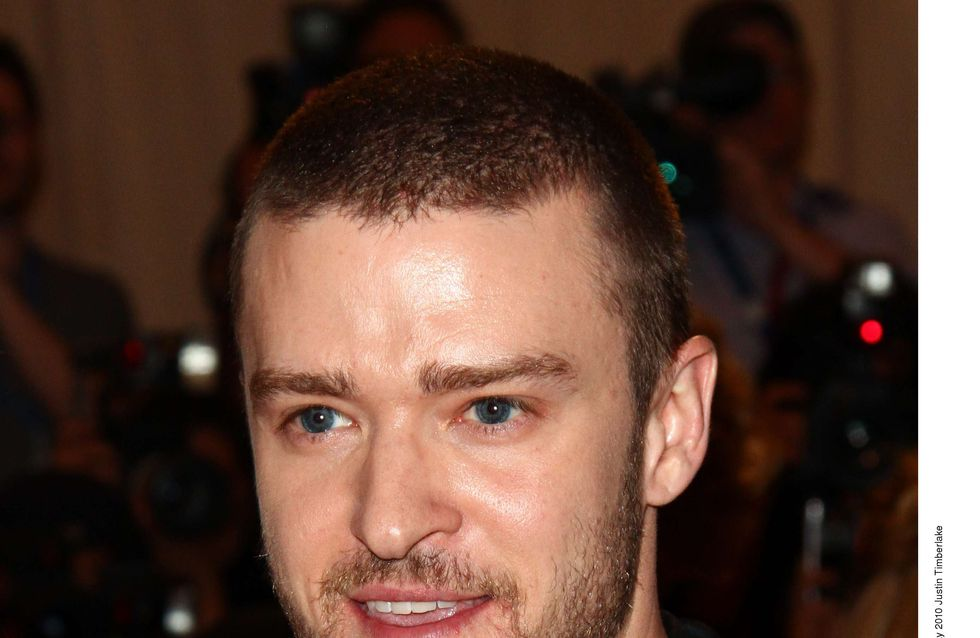 Justin Timberlake : Son come-back musical ! (Vidéo)