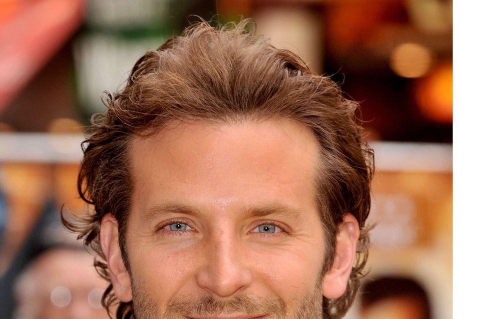 """Bradley Cooper : """"Je recherche le grand amour"""""""
