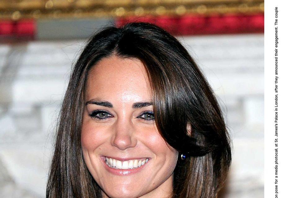 Kate Middleton : Son portrait crée la polémique ! (Vidéo)