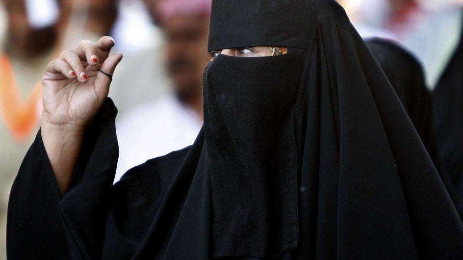 Les Saoudiennes, femmes de la semaine