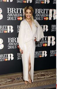 rita ora, british awards