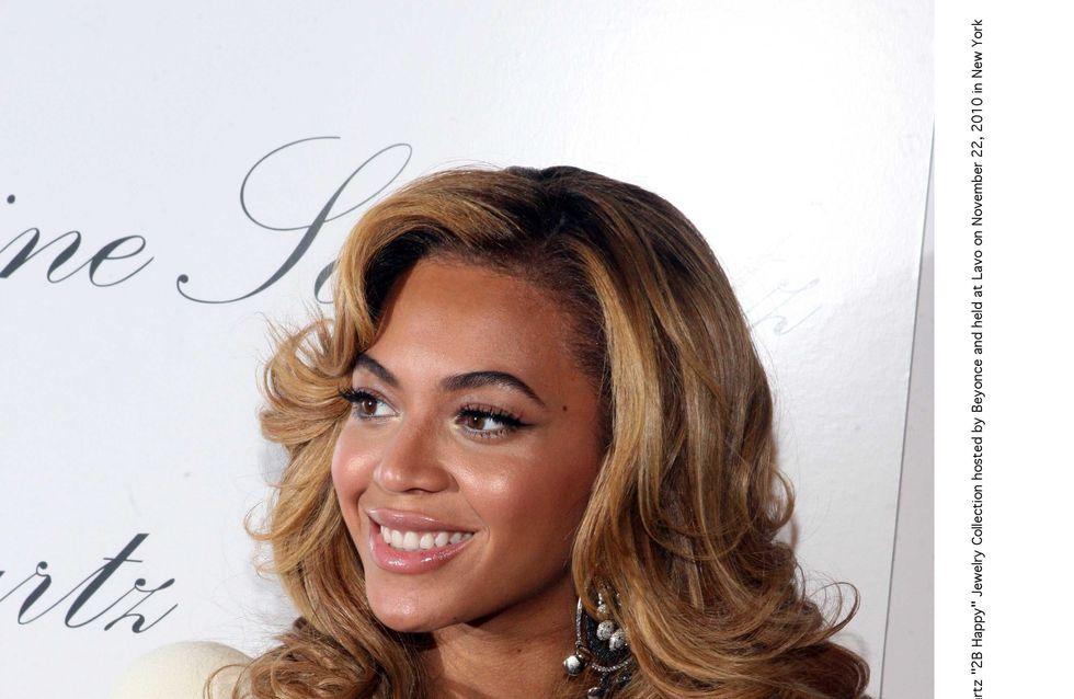 Beyoncé : Nouvelle égérie H&M ?