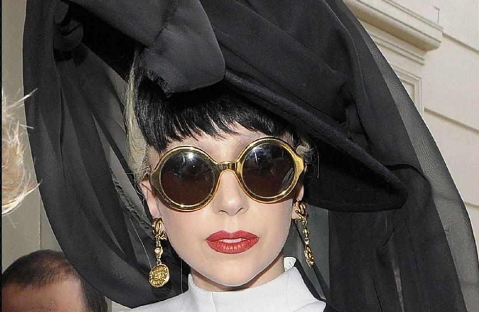 Lady Gaga : Sa lettre assassine à Kelly Osbourne