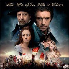 Golden Globes 2013 : ''Les Misérables'' cartonne avec trois trophées !