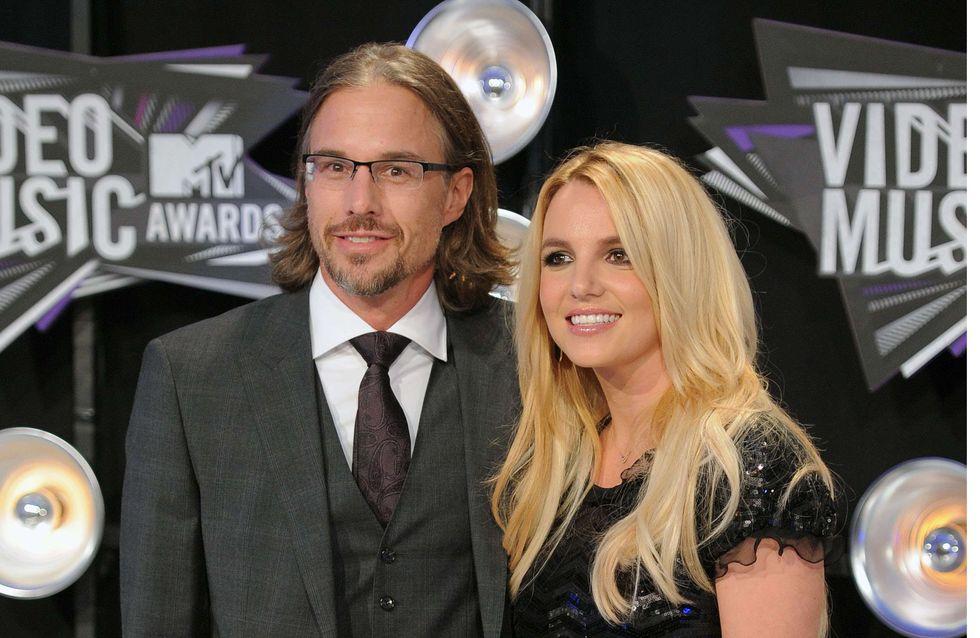 Britney Spears : Séparée de Jason Trawick