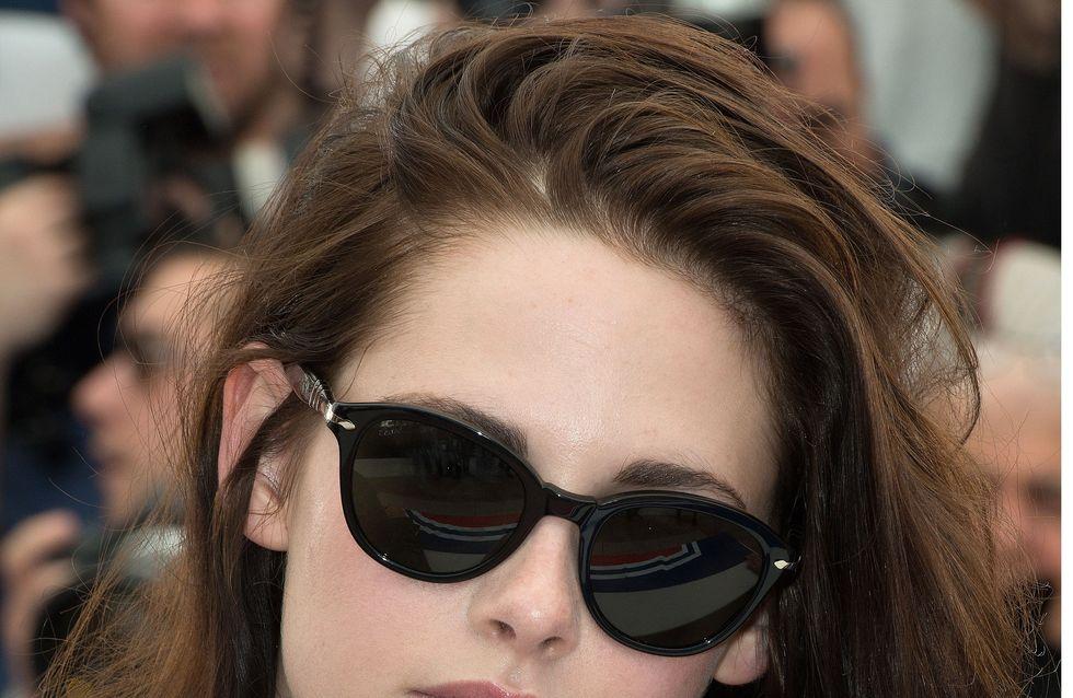 Kristen Stewart : Prête à rencontrer la femme de Rupert Sanders
