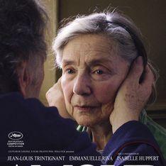 Golden Globes 2013 : Amour sacré Meilleur film étranger