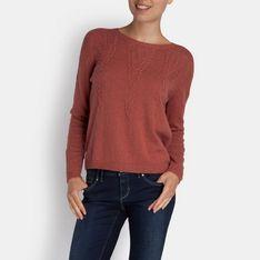 Froid : Shoppez des pulls tout beaux tout chauds !