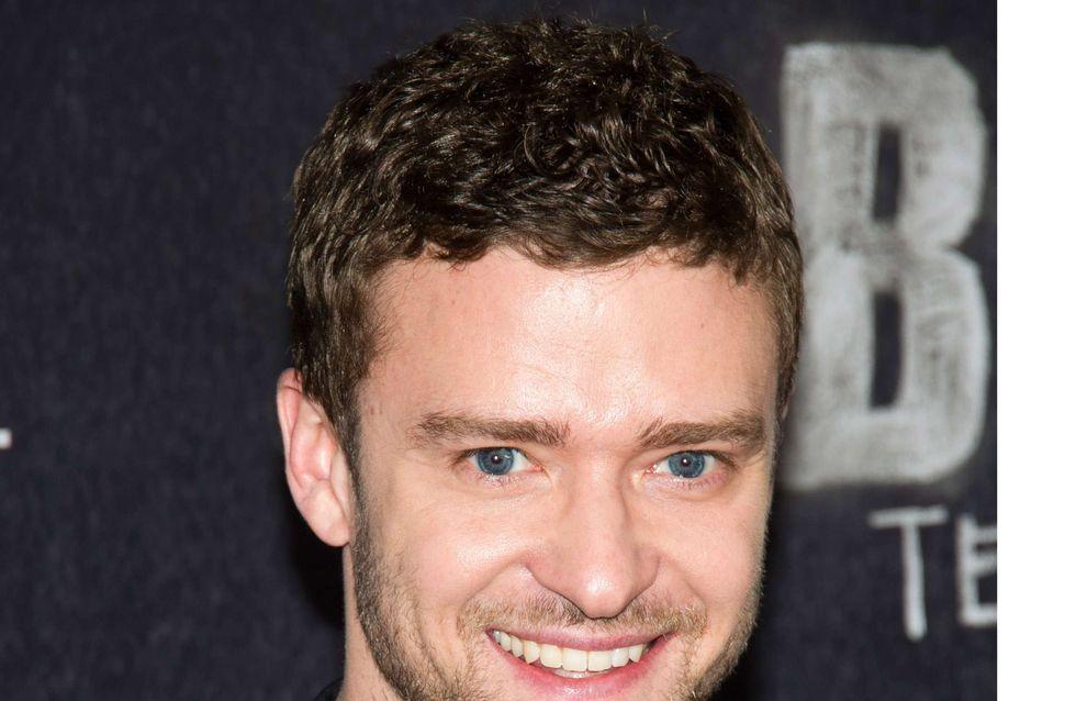 Justin Timberlake : Découvrez son nouveau single en duo avec Jay-Z