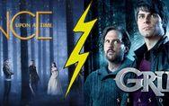 Grimm VS Once Upon a Time : La battle