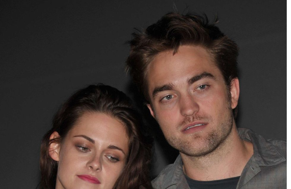 Kristen Stewart avait peur de croiser la femme de Rupert Sanders aux Golden Globes