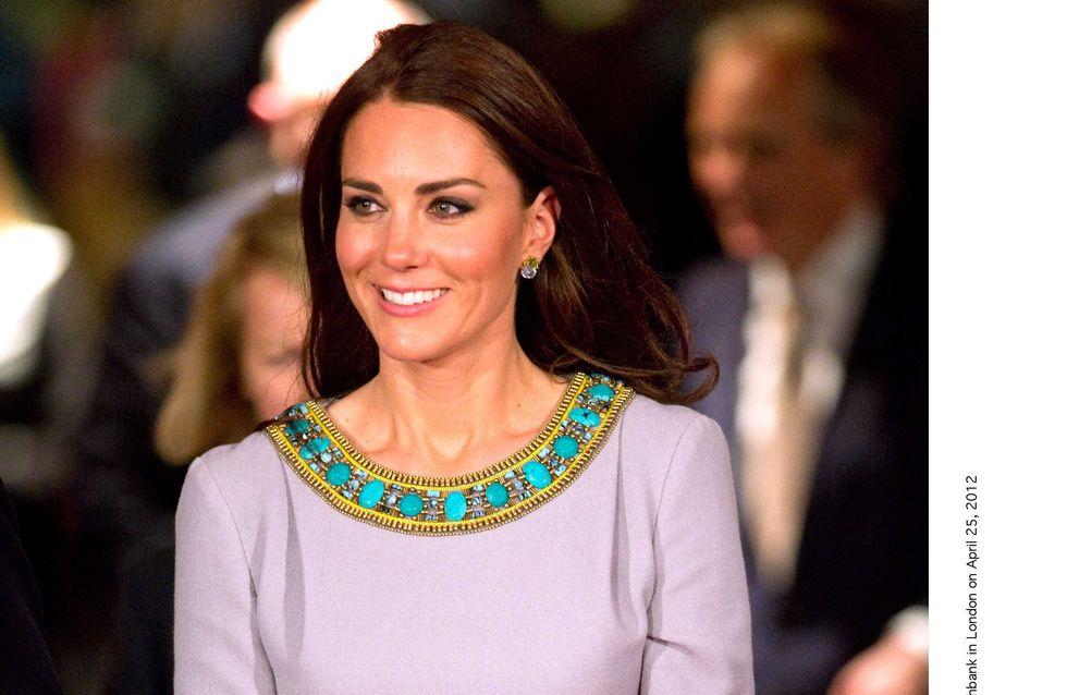 Kate Middleton : Ses parents ont déménagé dans le secret