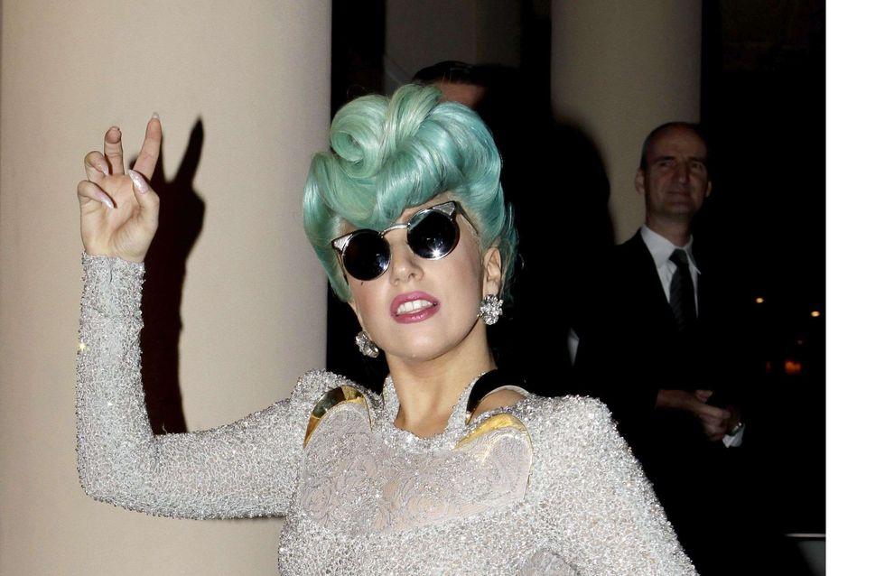 Lady Gaga : Au casting du prochain film de Quentin Tarantino ?