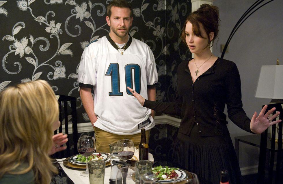 Bradley Cooper : Recasé avec Jennifer Lawrence ? (Vidéo)