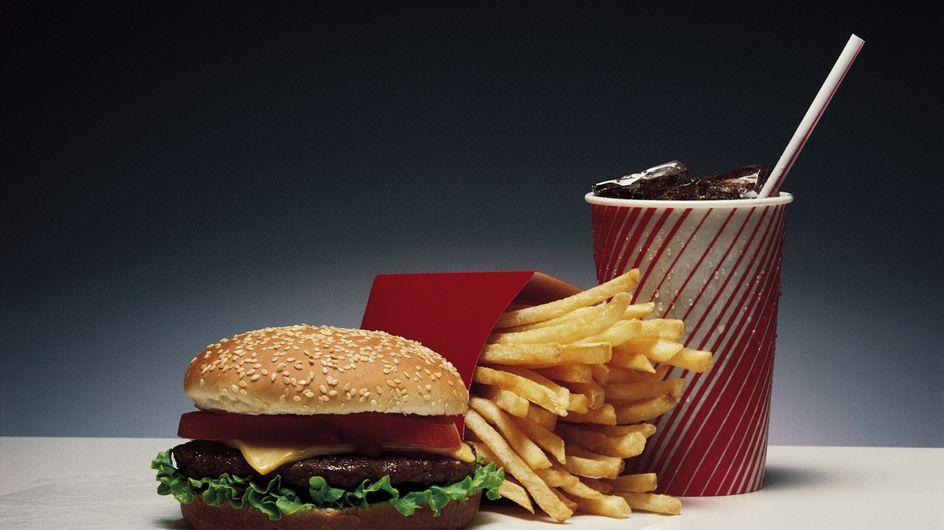 Asthme : Le fast-food augmenterait les risques chez les jeunes