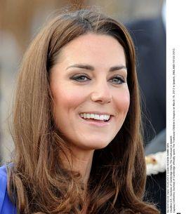 Kate Middleton : Ses sourcils ont la cote !