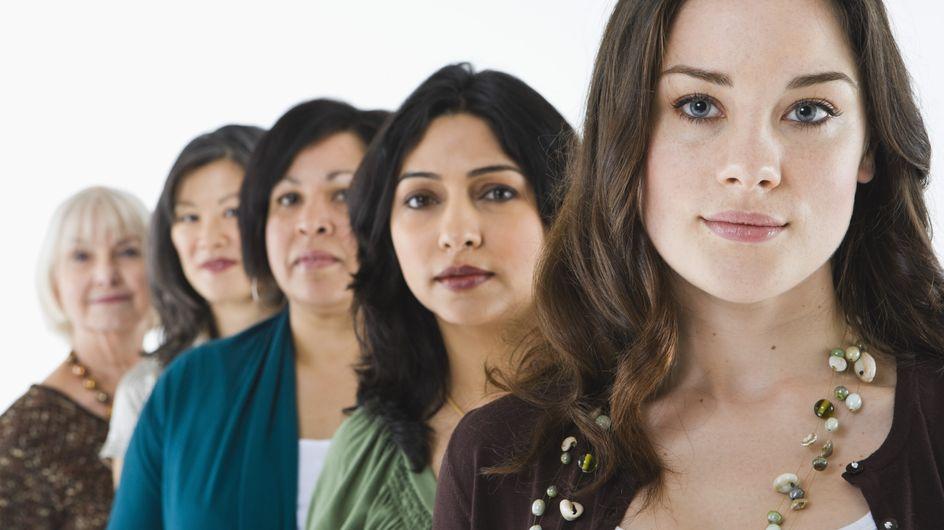 L'espérance de vie des femmes diminue pour la première fois