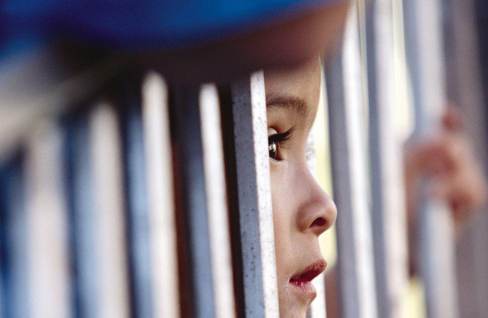 Joseph,12 ans, condamné pour le meurtre de son père néo-nazi