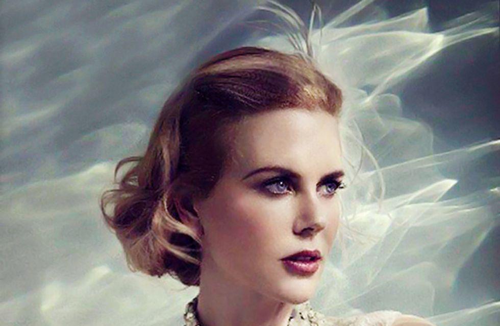 Grace de Monaco : La famille princière n'approuve pas le film