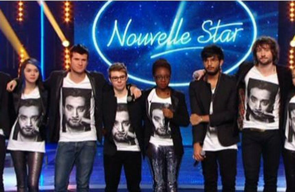 Nouvelle Star : 3 candidates éliminées ! (Vidéo)