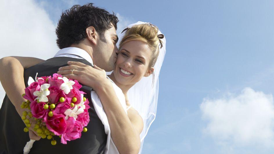 Mariage : Les femmes se marient de plus en plus tard