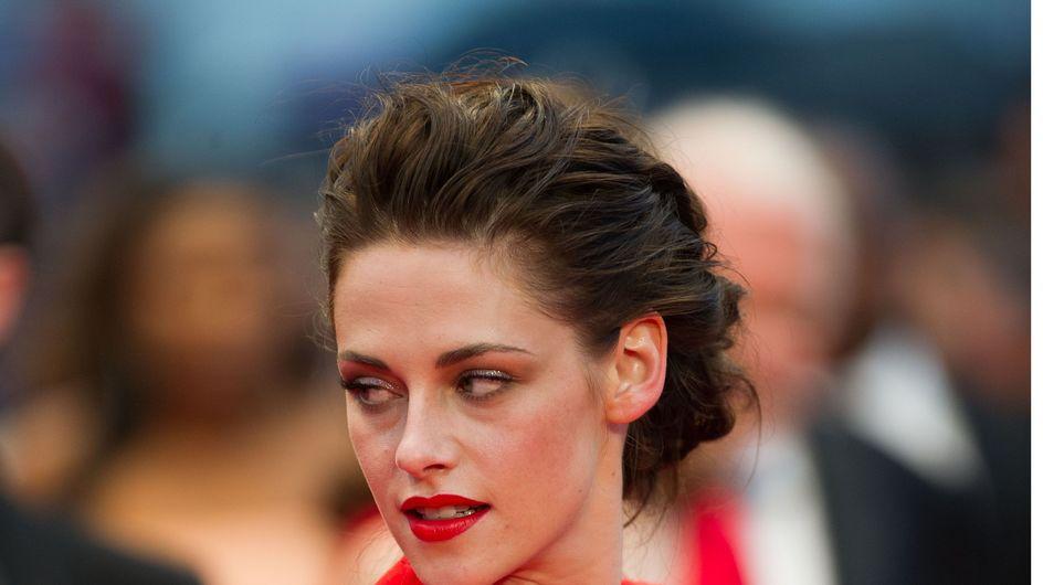 Kristen Stewart : Le shooting le plus crade de sa vie (Photos)