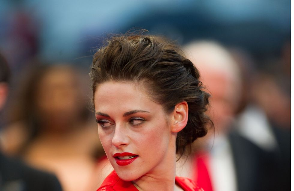 Kristen Stewart : Le shooting le plus crade de sa vie (Photos)