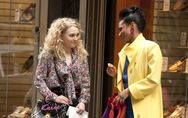 The Carrie Diaries : Le massacre de Sex and The City !
