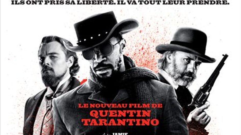 Django Unchained : Le western engagé façon Tarantino