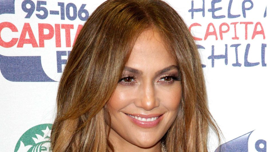 """Jennifer Lopez : Elle est """"heureuse"""" pour Ben Affleck (vidéo)"""