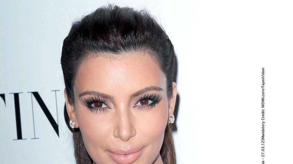 Kim Kardashian : Les coulisses de son dernier shooting photo (Vidéo)