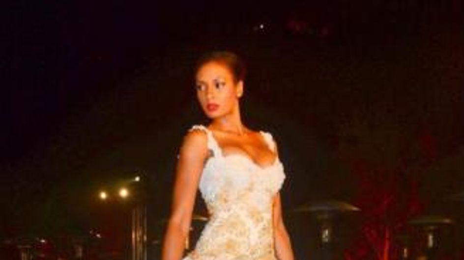 Beyoncé : Elle met sa robe de mariée en vente ! (Photos)