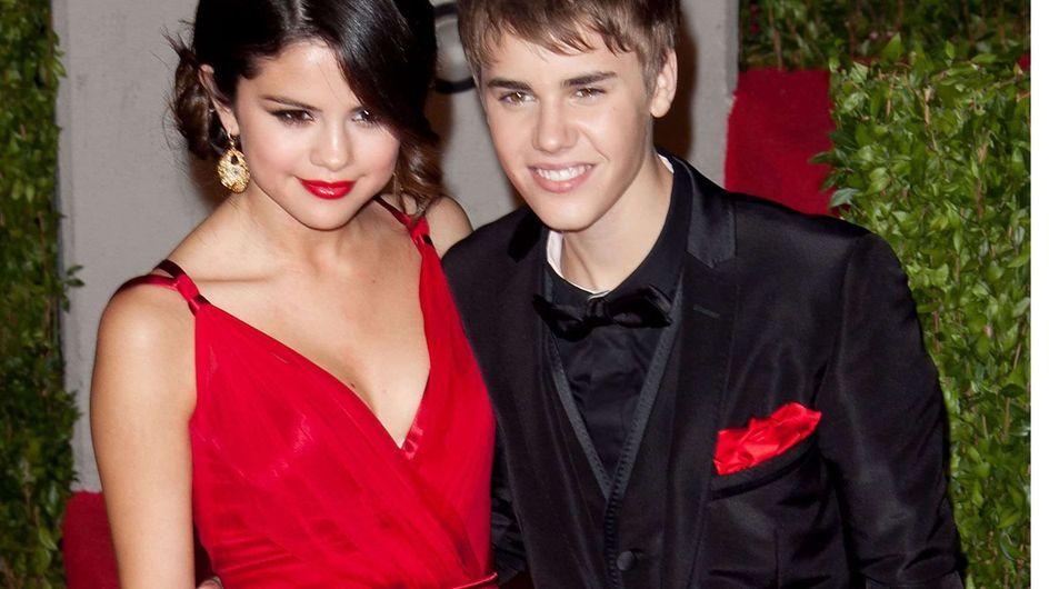 Selena Gomez : Avec Justin Bieber, c'est bien fini, elle confirme !