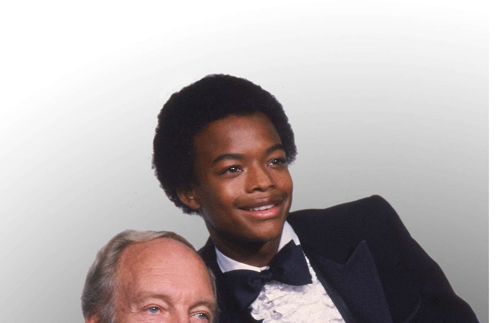 Arnold et Willy : La série maudite