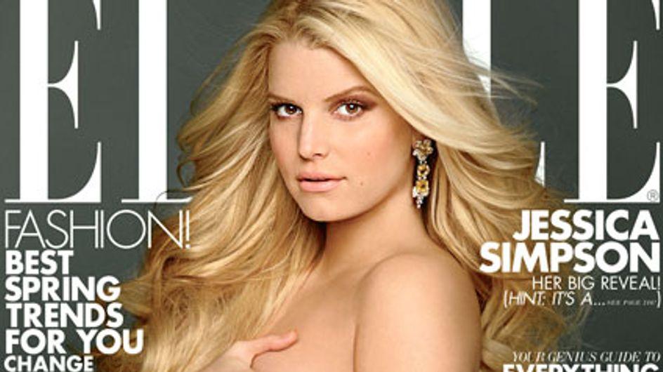 Kim Kardashian enceinte : Elle veut poser nue pour un magazine de mode...